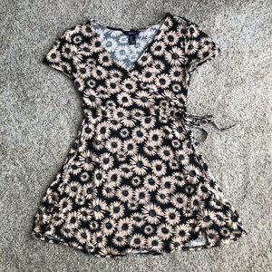 Forever 21  Flower Dress, size medium.
